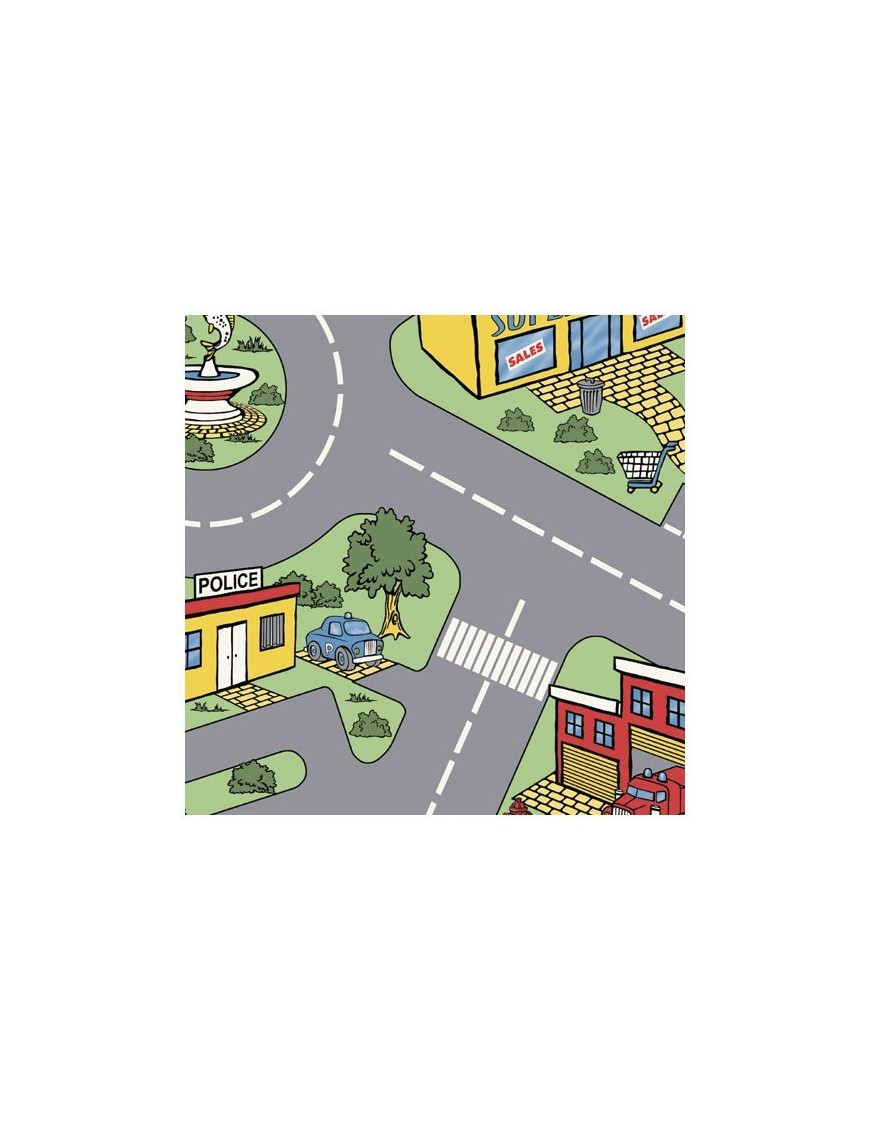 disegno traffic